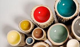 油漆油墨行业解决方案