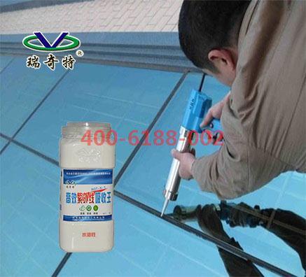 水性玻璃胶紫外线吸收剂作用