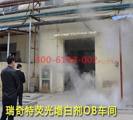 现在增白剂OB生产厂家在这里可以找到