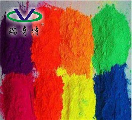 你知道颜料中为什么添加增白剂吗