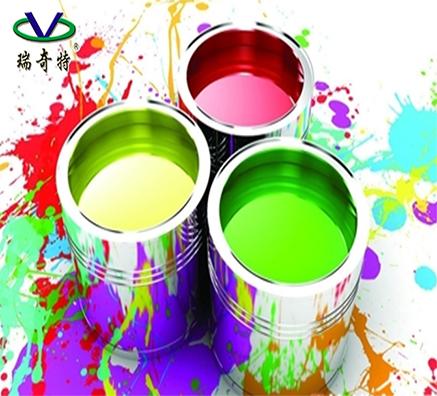 油漆厂家的成功就在于选择了A-1增白剂