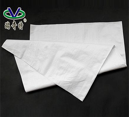 一款针对编织袋而诞生的专款专用增白剂
