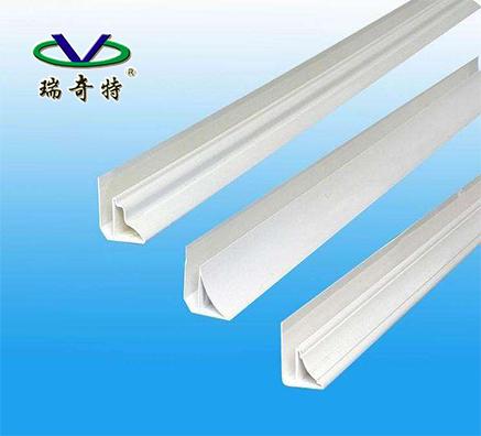PVC扣板增白不褪色的方法