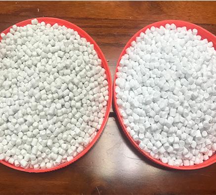 再生颗粒增白剂让产品又白又亮