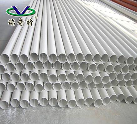 PVC排水管用什么型号的增白剂