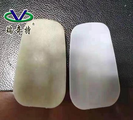 再生塑料泛黄发暗这款增白剂让再生料变废为宝