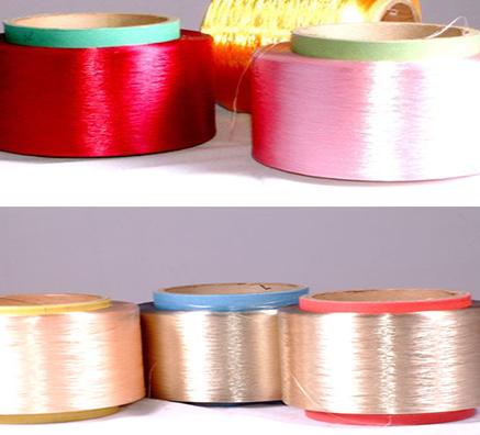 化纤材料专用荧光增白剂及用法