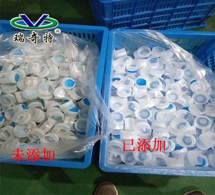 PVC塑料用什么紫外线吸收剂