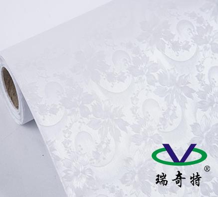 PVC墙纸增白剂怎样能够达到出口标准?