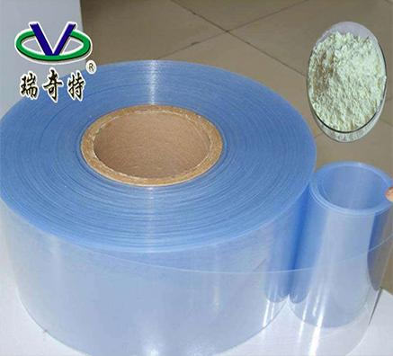 要想PVC塑料白度高,选对荧光增白剂很重要
