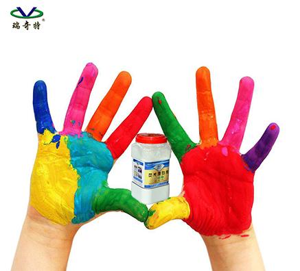 看油漆增白剂A-1如何改变油漆厂家命运