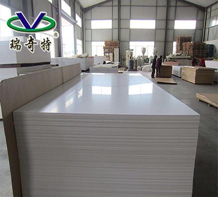 PVC发泡产品亮白,是添加了这款增白剂
