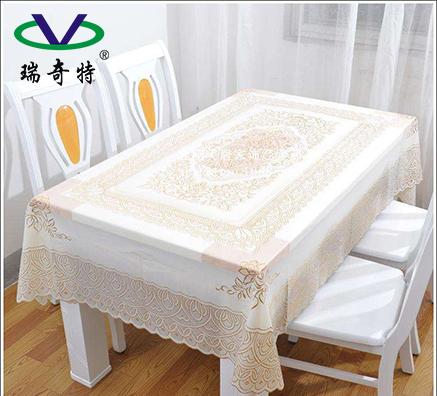 PVC桌布增白剂您用了吗