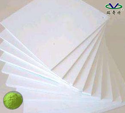 超越传统K-1的塑料全能增白王