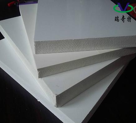 PVC发泡板增白剂为什么选择它?