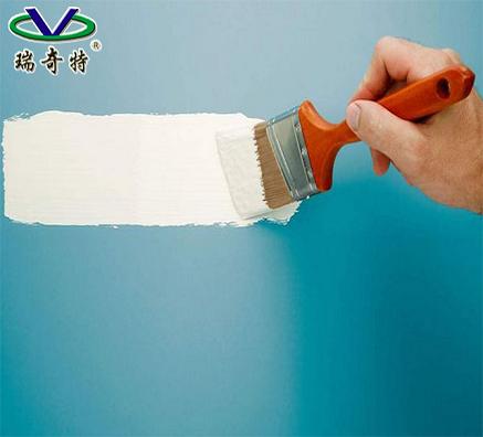 油漆想增白?就选RQT-A-1油漆涂料专用增白剂