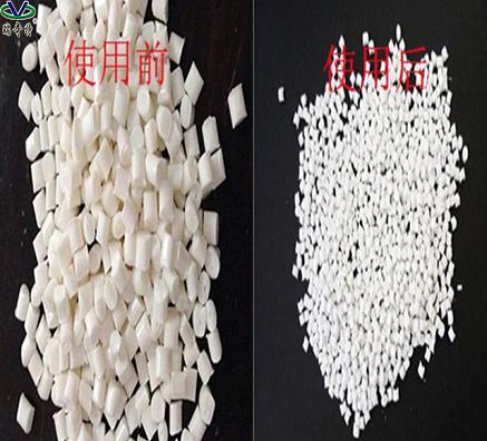 高温工程塑料用哪一款荧光增白剂