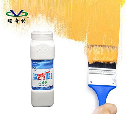 外墙乳胶漆专用紫外线吸收剂
