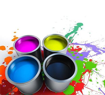 油漆油墨增白剂