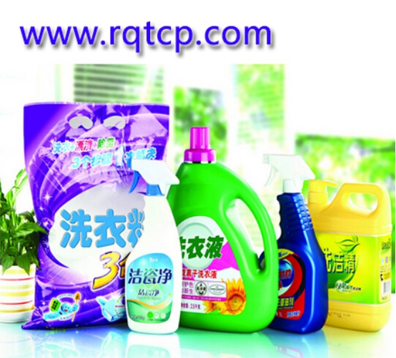 洗涤产品图片
