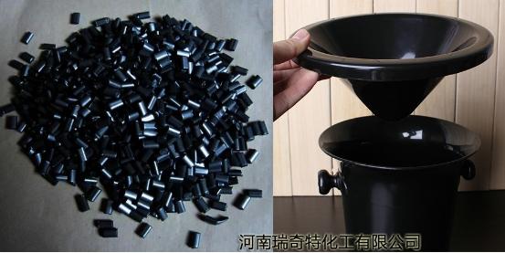 塑料颗粒图片