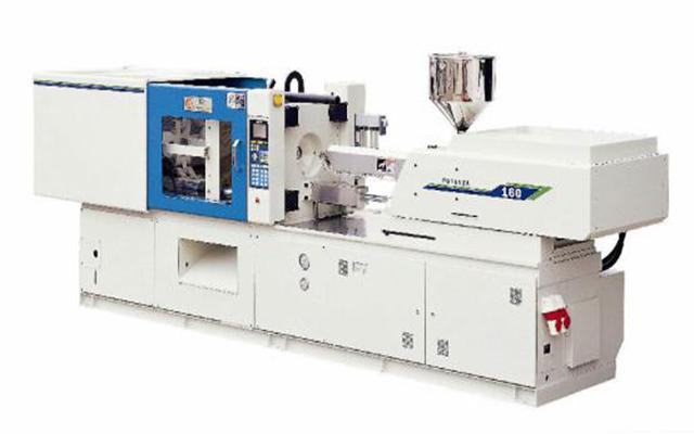 荧光增白剂在数控注塑机上的应用