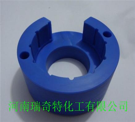 添加过荧光增白剂的管材尼龙板成行业发展潮流