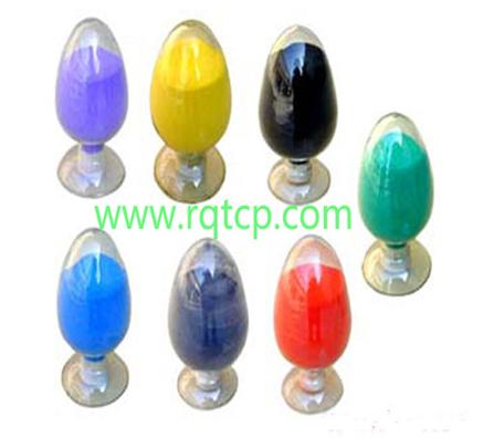 荧光增白剂RQT-C-3应用现代粉末涂料将成市场热门产品