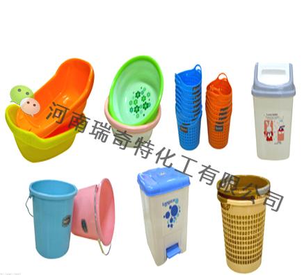 不断升级不断创新的RQT系列塑料增白剂产品
