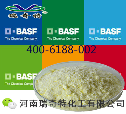 巴斯夫紫外线吸收剂用量