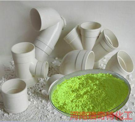 Pvc管材荧光增白剂的用法用量?与什么有关系