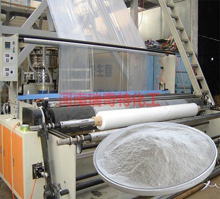 PVC塑料用哪一种塑料光亮剂可以亮度倍增?