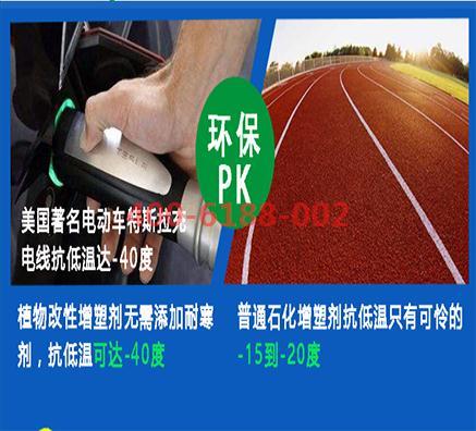 PVC多功能环保增塑剂生产厂家哪家好?