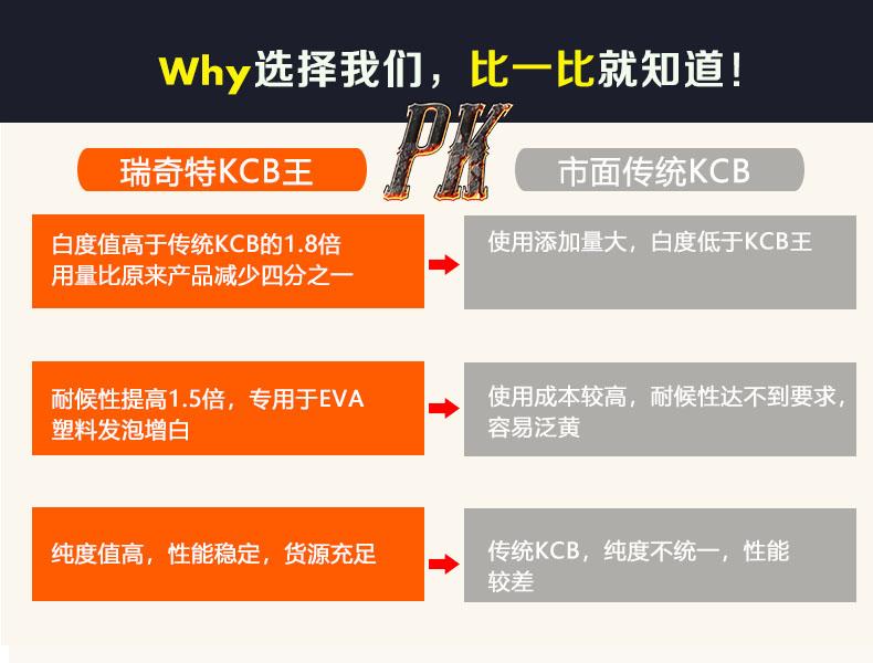 KCB PK模板
